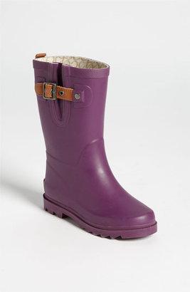 Chooka 'Plum' Rain Boot (Toddler, Little Kid & Big Kid)