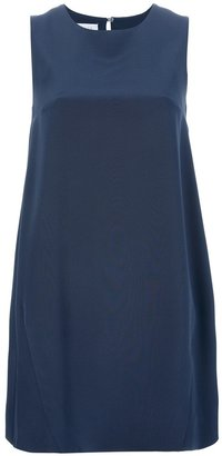 Gianluca Capannolo sleeveless shift dress