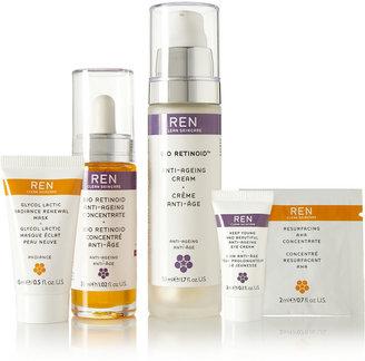 Ren Skincare Anti-Aging Kit