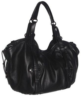 Kooba Kyle (Black) - Bags and Luggage
