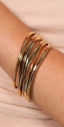 Jules Smith Designs Surf Bangles