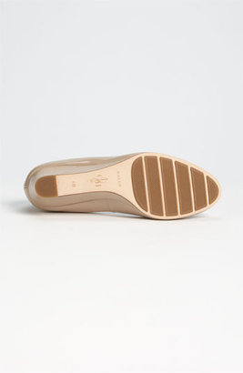 Cole Haan 'Air Talia' Wedge Maple Sugar Patent 10 B
