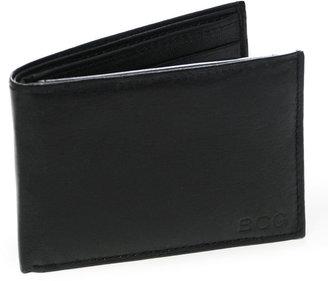 Accessories Personalized Bi-Fold Lambskin Wallet