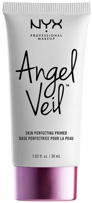 Nyx Cosmetics Angel Veil Skin Perfecting Primer $15.99 thestylecure.com