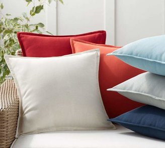 Pottery Barn PB Classic Solid Indoor/Outdoor Pillows