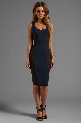 Black Halo Annabelle Dress