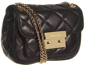 MICHAEL Michael Kors Sloan Small Shoulder Flap