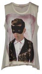 Paul & Joe Sister Sleeveless t-shirts