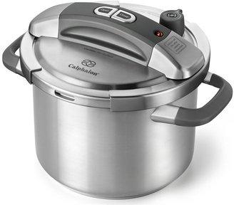 Calphalon 6-qt. Pressure Cooker, Stainless Steel