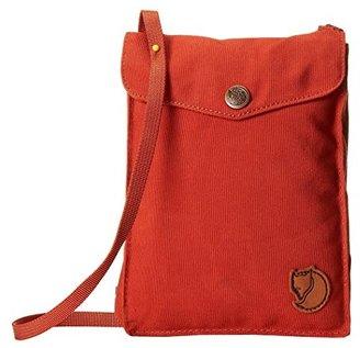 Fjallraven Pocket (Sand) Backpack Bags
