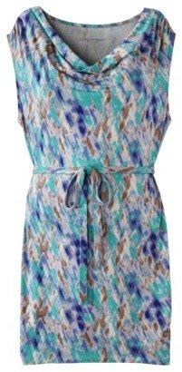 Liz Lange for Target® Maternity Cowl-Neck Top - Purple Violet