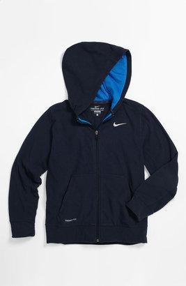 Nike Therma-FIT Hoodie (Big Boys)