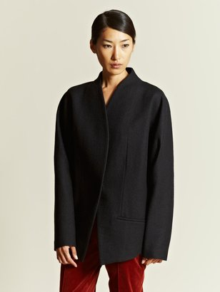 Haider Ackermann Women's Eames Coat