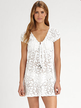 Milly Cotton Lucca Dress