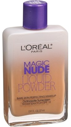 L'Oreal Magic Nude Sand Beige