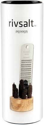 Rivsalt Java Long Pepper With Grater & Stand 100g