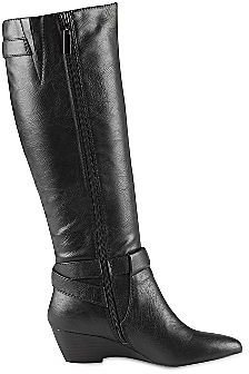 Call it SPRING Call It SpringTM Annor Tall Wedge Boots