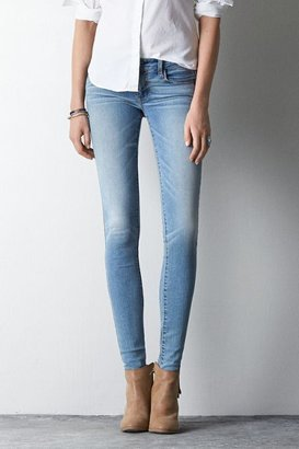 American Eagle Outfitters Authentic Light Jegging Jeans