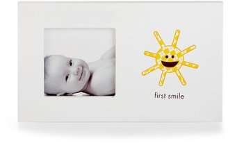 """Pearhead first smile"""" frame"""