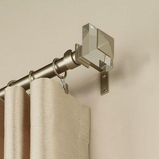Peri seattle curtain rod
