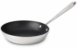 """All-Clad Stainless Steel 7"""" Nonstick French Skillet"""
