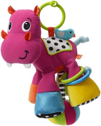 Infantino Violet the Hippo Activity Pal