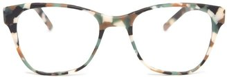 Prism 'Disturbing London' camouflage glasses