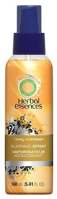 Herbal Essences Honey, I'm Strong Silkening Spray