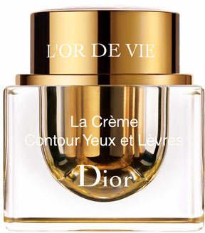 Christian Dior ODV EYE AND LIP CREME