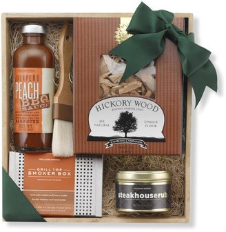 Williams-Sonoma BBQ Gift Set