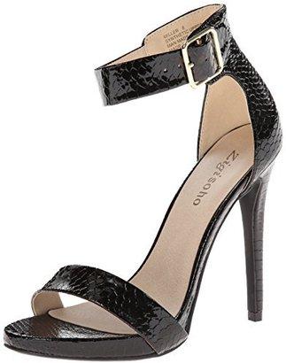 ZiGiny Women's Miller Dress Sandal $69.95 thestylecure.com