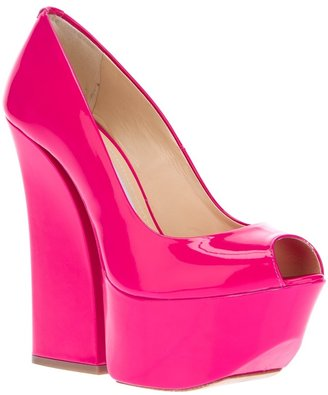 Gianmarco Lorenzi Collector patent platform pump