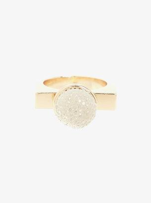 Torrid Disco Ball Square Ring