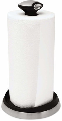 Simplehuman Paper Towel Holder, Quick Load