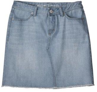 Mossimo Juniors Denim Skirt - Assorted Colors