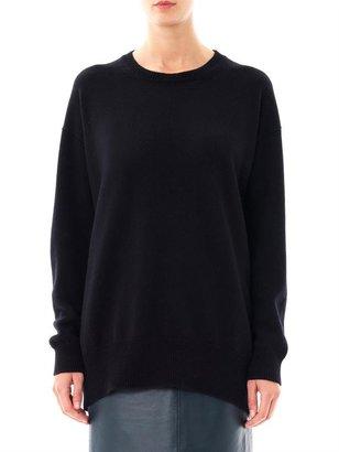 Jil Sander Boyfriend cashmere sweater