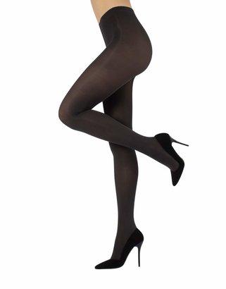 Cette Dublin Classic Womens Tights Nearly Black Medium