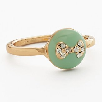 Lauren Conrad bow ring