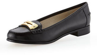 MICHAEL Michael Kors Tierlyn Leather Loafer