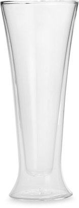 Luigi Bormioli Duos 14 oz. Pilsner Glass (Set of 2)