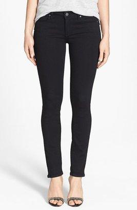 Women's Paige Transcend - Skyline Skinny Jeans $179 thestylecure.com