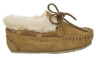 Minnetonka Moccasin Kids' Charley Bootie T/P/G