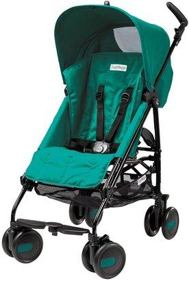 Peg Perego Pliko Mini Stroller - Aquamarine