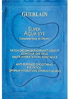 Guerlain Super Aqua Eye Patch Anti-Puffiness Smoothing Eye Patch
