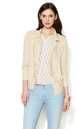 Marc by Marc Jacobs Quentin Wool Cardigan