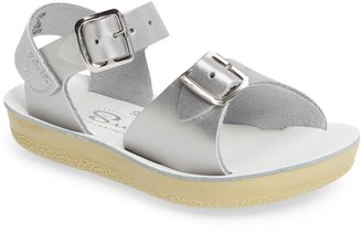 Salt Water Sandal by Hoy Shoes Surfer Water Friendly Sandal