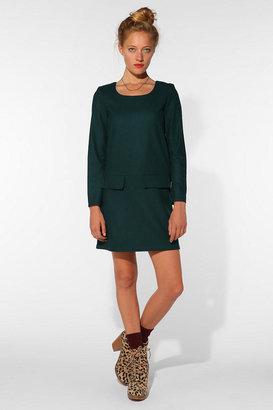 Sessun Anberton Soft Wool Dress