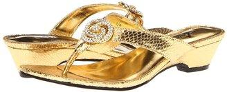 Annie Branddi Women's Sandals