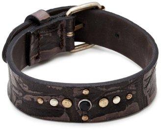 Diesel Men's Amsci Bracelet