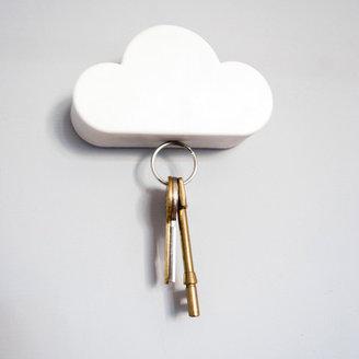 Suck UK Cloud Magnetic Key Holder